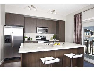 Photo 7: 53 300 MARINA Drive in : Chestermere Townhouse for sale : MLS®# C3588330