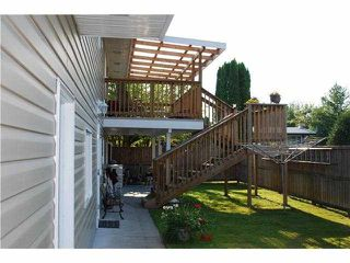Photo 14: 46305 FIRST AV in Chilliwack: Chilliwack E Young-Yale House for sale : MLS®# H1304058