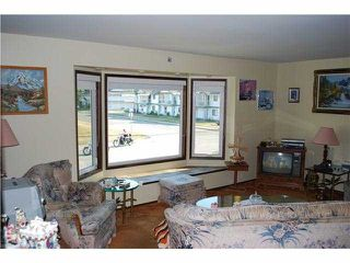 Photo 3: 46305 FIRST AV in Chilliwack: Chilliwack E Young-Yale House for sale : MLS®# H1304058