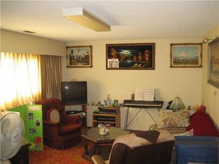 Photo 12: 46305 FIRST AV in Chilliwack: Chilliwack E Young-Yale House for sale : MLS®# H1304058