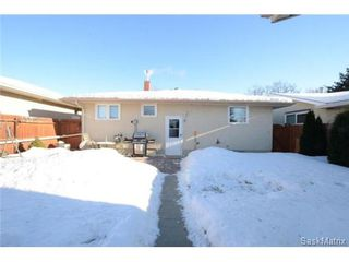 Photo 35: 1056 HOWSON Street in Regina: Mount Royal Single Family Dwelling for sale (Regina Area 02)  : MLS®# 486390