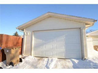 Photo 38: 1056 HOWSON Street in Regina: Mount Royal Single Family Dwelling for sale (Regina Area 02)  : MLS®# 486390