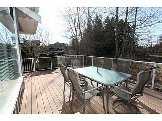"Photo 13: 18 18088 8TH Avenue in Surrey: Hazelmere Townhouse for sale in ""Hazelmere Village"" (South Surrey White Rock)  : MLS®# F1405512"
