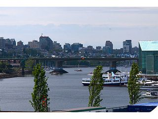 """Photo 11: 405 125 MILROSS Avenue in Vancouver: Mount Pleasant VE Condo for sale in """"Citygate at Creekside"""" (Vancouver East)  : MLS®# V1065427"""