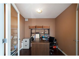 """Photo 15: 405 125 MILROSS Avenue in Vancouver: Mount Pleasant VE Condo for sale in """"Citygate at Creekside"""" (Vancouver East)  : MLS®# V1065427"""