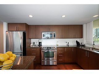 """Photo 13: 405 125 MILROSS Avenue in Vancouver: Mount Pleasant VE Condo for sale in """"Citygate at Creekside"""" (Vancouver East)  : MLS®# V1065427"""
