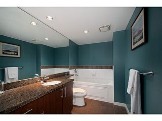 """Photo 17: 405 125 MILROSS Avenue in Vancouver: Mount Pleasant VE Condo for sale in """"Citygate at Creekside"""" (Vancouver East)  : MLS®# V1065427"""