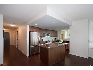 """Photo 12: 405 125 MILROSS Avenue in Vancouver: Mount Pleasant VE Condo for sale in """"Citygate at Creekside"""" (Vancouver East)  : MLS®# V1065427"""
