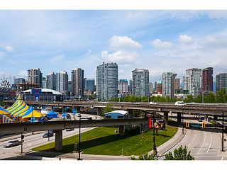 "Photo 9: 405 125 MILROSS Avenue in Vancouver: Mount Pleasant VE Condo for sale in ""Citygate at Creekside"" (Vancouver East)  : MLS®# V1065427"