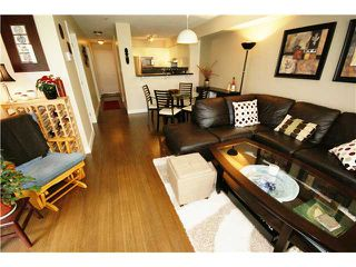 "Photo 3: 203 228 E 18TH Avenue in Vancouver: Main Condo for sale in ""The Newport"" (Vancouver East)  : MLS®# V1065528"