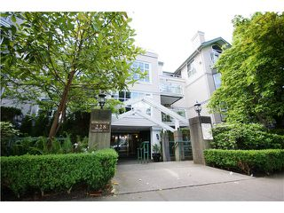 "Photo 1: 203 228 E 18TH Avenue in Vancouver: Main Condo for sale in ""The Newport"" (Vancouver East)  : MLS®# V1065528"