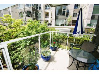 "Photo 10: 203 228 E 18TH Avenue in Vancouver: Main Condo for sale in ""The Newport"" (Vancouver East)  : MLS®# V1065528"