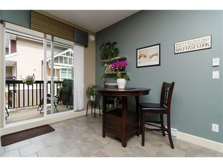 """Photo 10: 2 2979 156TH Street in Surrey: Grandview Surrey Townhouse for sale in """"ENCLAVE"""" (South Surrey White Rock)  : MLS®# F1412951"""