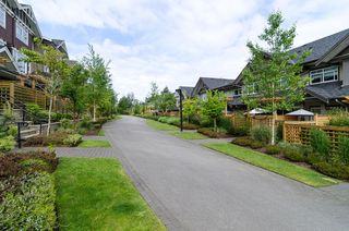 "Photo 39: 2 2979 156TH Street in Surrey: Grandview Surrey Townhouse for sale in ""ENCLAVE"" (South Surrey White Rock)  : MLS®# F1412951"