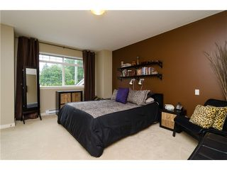 """Photo 13: 2 2979 156TH Street in Surrey: Grandview Surrey Townhouse for sale in """"ENCLAVE"""" (South Surrey White Rock)  : MLS®# F1412951"""