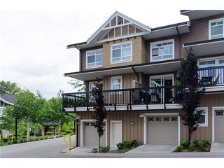 """Photo 19: 2 2979 156TH Street in Surrey: Grandview Surrey Townhouse for sale in """"ENCLAVE"""" (South Surrey White Rock)  : MLS®# F1412951"""