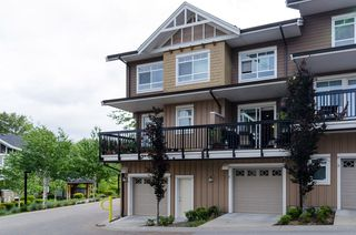 "Photo 38: 2 2979 156TH Street in Surrey: Grandview Surrey Townhouse for sale in ""ENCLAVE"" (South Surrey White Rock)  : MLS®# F1412951"
