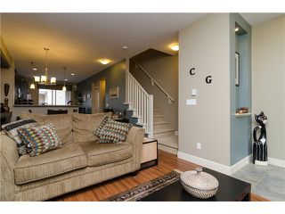 """Photo 4: 2 2979 156TH Street in Surrey: Grandview Surrey Townhouse for sale in """"ENCLAVE"""" (South Surrey White Rock)  : MLS®# F1412951"""
