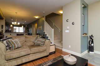 "Photo 6: 2 2979 156TH Street in Surrey: Grandview Surrey Townhouse for sale in ""ENCLAVE"" (South Surrey White Rock)  : MLS®# F1412951"