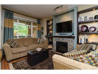 """Photo 5: 2 2979 156TH Street in Surrey: Grandview Surrey Townhouse for sale in """"ENCLAVE"""" (South Surrey White Rock)  : MLS®# F1412951"""