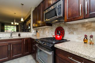 "Photo 20: 2 2979 156TH Street in Surrey: Grandview Surrey Townhouse for sale in ""ENCLAVE"" (South Surrey White Rock)  : MLS®# F1412951"