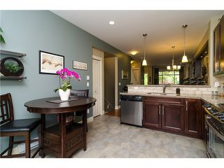 """Photo 9: 2 2979 156TH Street in Surrey: Grandview Surrey Townhouse for sale in """"ENCLAVE"""" (South Surrey White Rock)  : MLS®# F1412951"""
