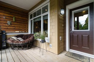"Photo 2: 2 2979 156TH Street in Surrey: Grandview Surrey Townhouse for sale in ""ENCLAVE"" (South Surrey White Rock)  : MLS®# F1412951"