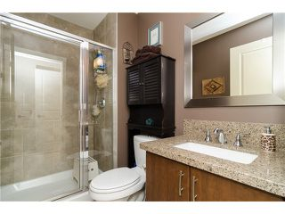 """Photo 16: 2 2979 156TH Street in Surrey: Grandview Surrey Townhouse for sale in """"ENCLAVE"""" (South Surrey White Rock)  : MLS®# F1412951"""