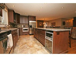 Photo 6: 1151 LAKE WAPTA Road SE in Calgary: Lake Bonavista Residential Detached Single Family for sale : MLS®# C3637144
