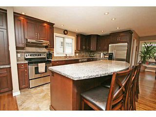 Photo 5: 1151 LAKE WAPTA Road SE in Calgary: Lake Bonavista Residential Detached Single Family for sale : MLS®# C3637144