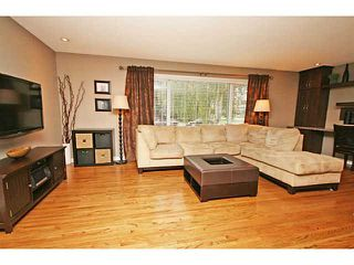 Photo 4: 1151 LAKE WAPTA Road SE in Calgary: Lake Bonavista Residential Detached Single Family for sale : MLS®# C3637144