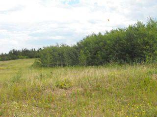 Photo 1: Fort George Estates, Miller DR: Rural St. Paul County Rural Land/Vacant Lot for sale : MLS®# E3391290