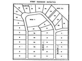 Photo 3: Fort George Estates, Miller DR: Rural St. Paul County Rural Land/Vacant Lot for sale : MLS®# E3391290
