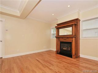 Photo 5: 1 1376 Pandora Ave in VICTORIA: Vi Fernwood Condo for sale (Victoria)  : MLS®# 687224