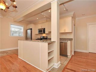 Photo 8: 1 1376 Pandora Ave in VICTORIA: Vi Fernwood Condo for sale (Victoria)  : MLS®# 687224