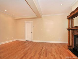 Photo 6: 1 1376 Pandora Ave in VICTORIA: Vi Fernwood Condo for sale (Victoria)  : MLS®# 687224