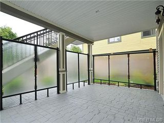 Photo 15: 1 1376 Pandora Ave in VICTORIA: Vi Fernwood Condo for sale (Victoria)  : MLS®# 687224