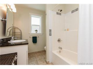 Photo 11: 1 1376 Pandora Ave in VICTORIA: Vi Fernwood Condo for sale (Victoria)  : MLS®# 687224
