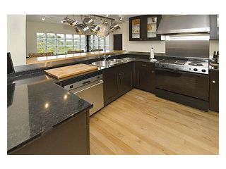 "Photo 5: 2237 OAK Street in Vancouver: Fairview VW Townhouse for sale in ""SIXTH ESTATE"" (Vancouver West)  : MLS®# V1096502"