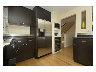 "Photo 6: 2237 OAK Street in Vancouver: Fairview VW Townhouse for sale in ""SIXTH ESTATE"" (Vancouver West)  : MLS®# V1096502"