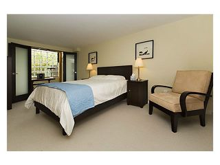 "Photo 10: 2237 OAK Street in Vancouver: Fairview VW Townhouse for sale in ""SIXTH ESTATE"" (Vancouver West)  : MLS®# V1096502"