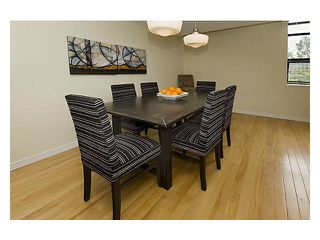 """Photo 7: 2237 OAK Street in Vancouver: Fairview VW Townhouse for sale in """"SIXTH ESTATE"""" (Vancouver West)  : MLS®# V1096502"""