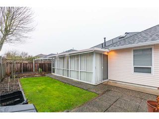 Photo 20: 5115 CENTRAL Avenue in Ladner: Hawthorne House for sale : MLS®# V1097251