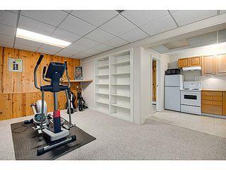 Photo 12: 21078 GLENWOOD Avenue in Maple Ridge: Northwest Maple Ridge House for sale : MLS®# V1103012