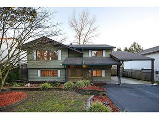 Photo 1: 21078 GLENWOOD Avenue in Maple Ridge: Northwest Maple Ridge House for sale : MLS®# V1103012