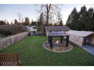Photo 17: 21078 GLENWOOD Avenue in Maple Ridge: Northwest Maple Ridge House for sale : MLS®# V1103012