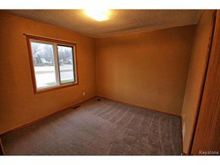 Photo 8: 514 Sabourin Street in STPIERRE: Manitoba Other Residential for sale : MLS®# 1502873