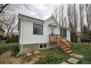 Photo 13: 514 Sabourin Street in STPIERRE: Manitoba Other Residential for sale : MLS®# 1502873