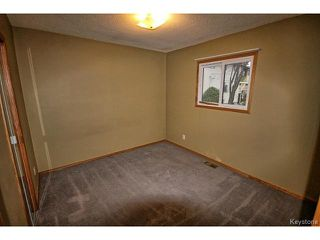 Photo 9: 514 Sabourin Street in STPIERRE: Manitoba Other Residential for sale : MLS®# 1502873