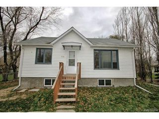 Photo 12: 514 Sabourin Street in STPIERRE: Manitoba Other Residential for sale : MLS®# 1502873